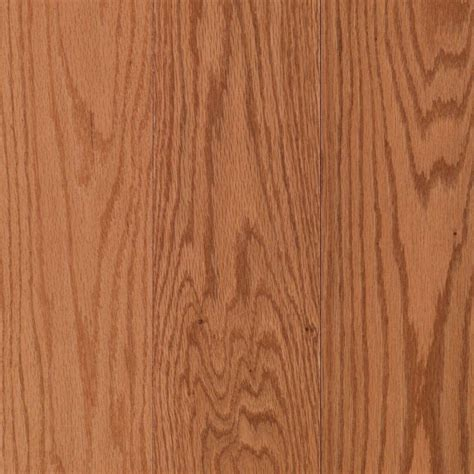 mohawk raymore 3 4 quot solid x 5 quot width oak butterscotch hardwood flooring 19 sq ft case the