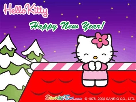 sanrio new year wallpaper hello new year wallpaper 2017 grasscloth wallpaper