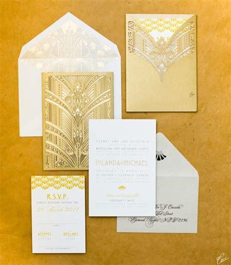 deco wedding invites diy deco wedding ideas wedding fashion 100 layer cake