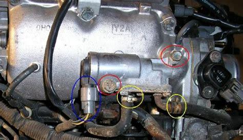 1382 Vtec Selenoid Valve Honda Jazz Idsi Vtec how to clean your iacv a k a idle air valve