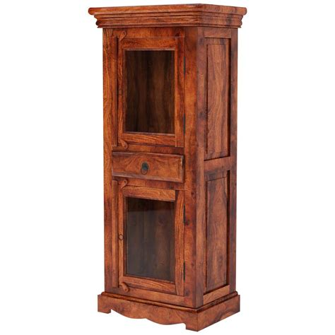 Armoire Storage Cabinet by Solid Wood Armoire Storage Cabinet Furniture