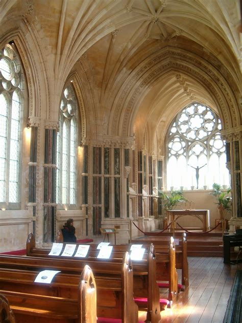 gothic interior what is the meaning behind the gothic trefoil historic