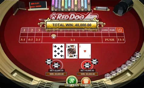 play red dog poker   red dog poker casinos