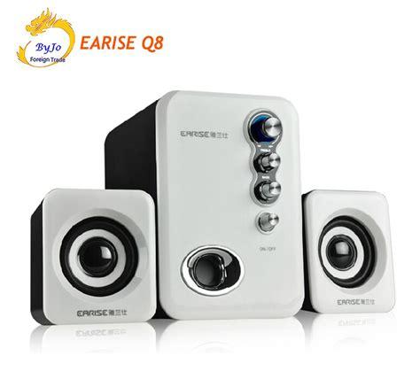 best mini audio system 2017 best audio system earise q8 hifi speakers desktop
