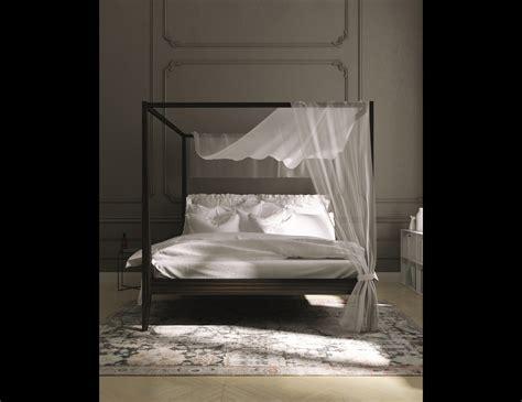 italian canopy bed nella vetrina aida italian luxury modern canopy bed