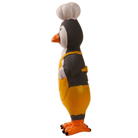 Chef Toys dogspot chef penguin dogspot pet