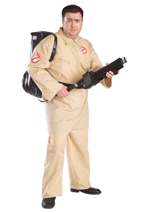 ghostbusters costume ghostbusters plus size costume ghostbuster plus