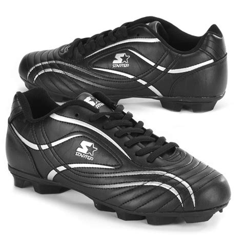 walmart football shoes starter s practice low top cleats shoes walmart
