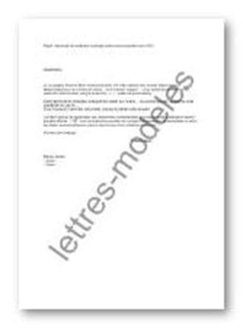 Lettre De Procuration Telephone Mobile mod 232 le et exemple de lettres type t 233 l 233 phone mobile r 233 siliation anticip 233 e