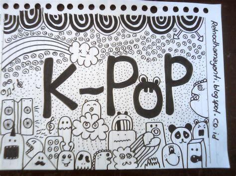 doodle ika contoh gambar doodle best graffiti collection