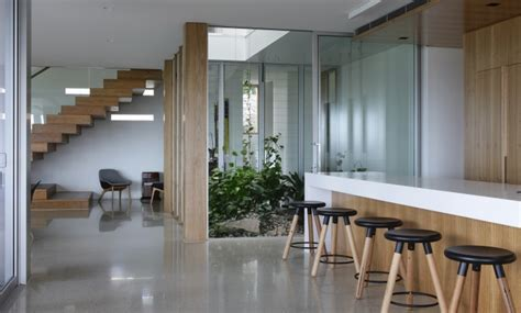 Polished Concrete Floors ? What You Need To Consider