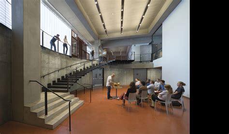 pratt institute school of architecture marvel architects