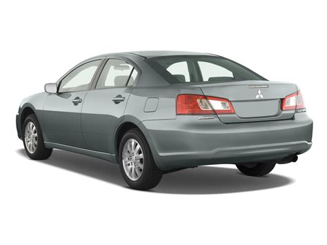 mitsubishi galant 2009 mitsubishi galant reviews and rating motor trend