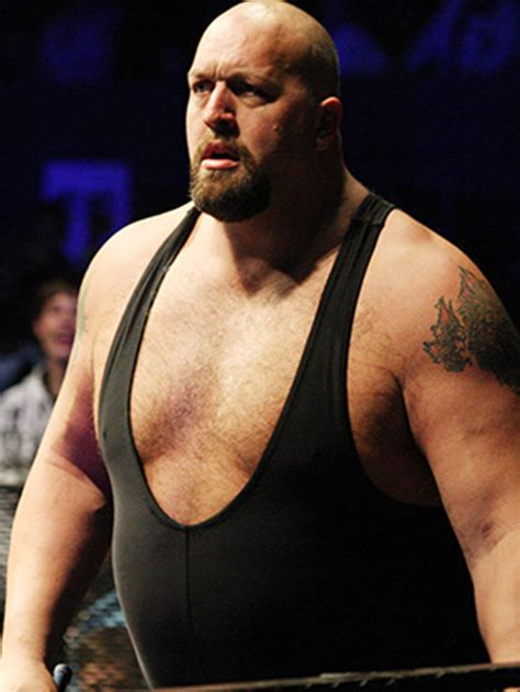 Big Show by News 2017 Chion Wrestler Big Show Reveals How He