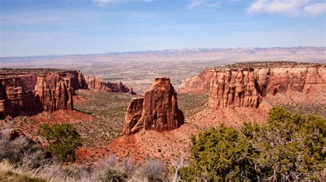 Landscape Rock Grand Junction Amtrak Vacations 174 Official Site Grand Junction Co