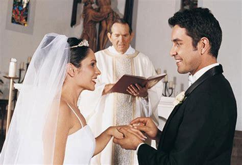 imagenes matrimonio catolico las 10 cosas que debes saber del matrimonio cat 243 lico