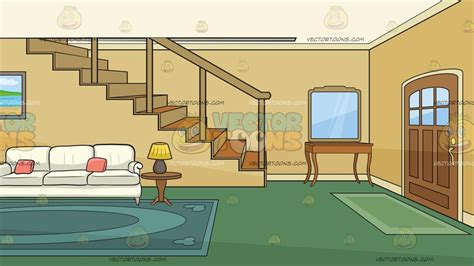 house interior cartoon interior clipart background pencil and in color interior clipart background