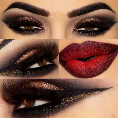 7 Dramatic Eyeshadow Looks For Winter by Best 25 Dramatic Eye Makeup Ideas On Dramatic