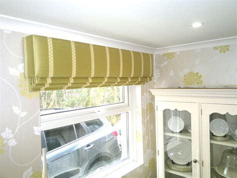 kitchen blinds ideas uk design padded pelmet blind kitchen blind flat