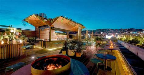 top bars los angeles the 7 best rooftop bars in los angeles to check out now