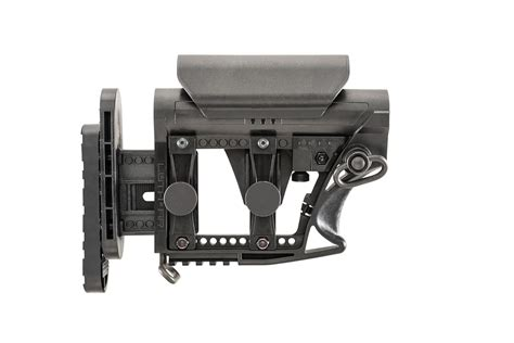 Luth Ar Mba Review by Luth Ar Mba 3 Carbine Buttstock Luth Ar