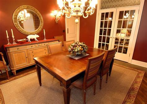 Dining Room Color Trends 2015 Classic Small Dining Room Trend 2015 Images 05 Small