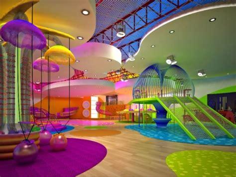 Home Design Juego Espacios Cool Para Ni 241 Os Gimnasio Way Beyond En San