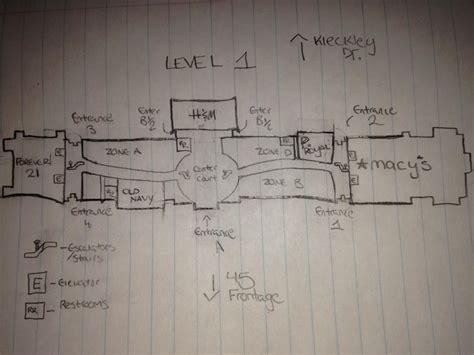 macy s floor plan 100 macy s floor plan macy u0027s unveils prototype of new store of the future fortune