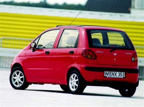 Matiz Auto by Daewoo Matiz 1998 2005 Aut 243 225 Csad 243