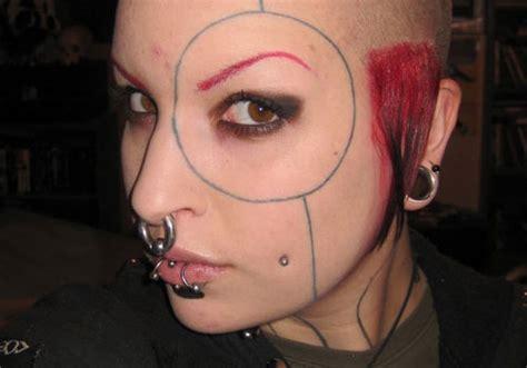 eyeball tattoo ugly 45 unbelievable bad tattoos creativefan