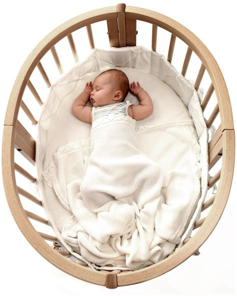 stokke culla the stokke sleepi system project nursery
