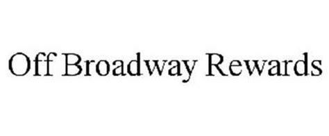 Rack Room Shoes Rewards by Broadway Rewards Trademark Of Rack Room Shoes Of