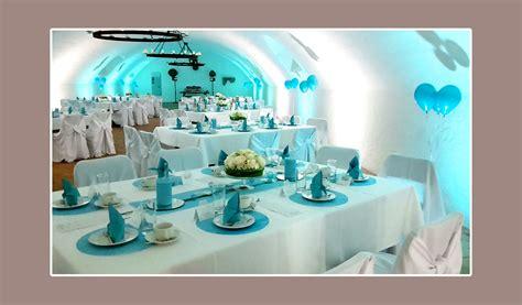 Tischdeko Hochzeit Hellblau by Hellblaue Moderne Hochzeit Annika Julian Ab 1