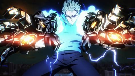 file anime one punch man one punch man genos wallpaper 183 download free backgrounds