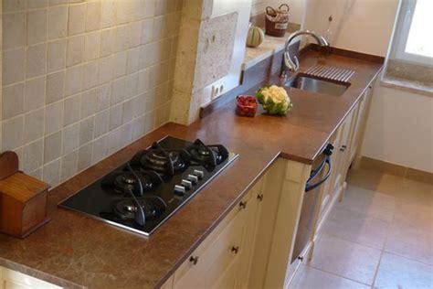 plaque granit cuisine plan de travail de cuisine en granit cuisine en granit
