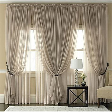 discount curtains and window treatments multicolor sheer tulle curtains cheap custom window