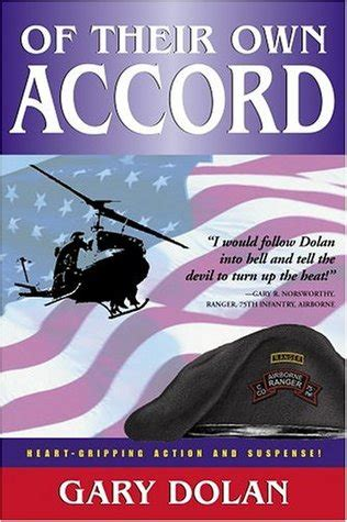 the accord books of their own accord by gary e dolan reviews discussion