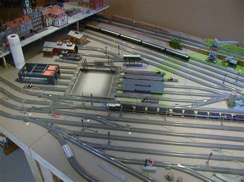 marklin ho layout design wonderfully constructed 21 x 8 marklin ho layout model