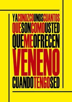 veneno de cristal spanish b006za20qq extremoduro siempre tiene la raz 243 n extremoduro frases frases de extremoduro razon siempre