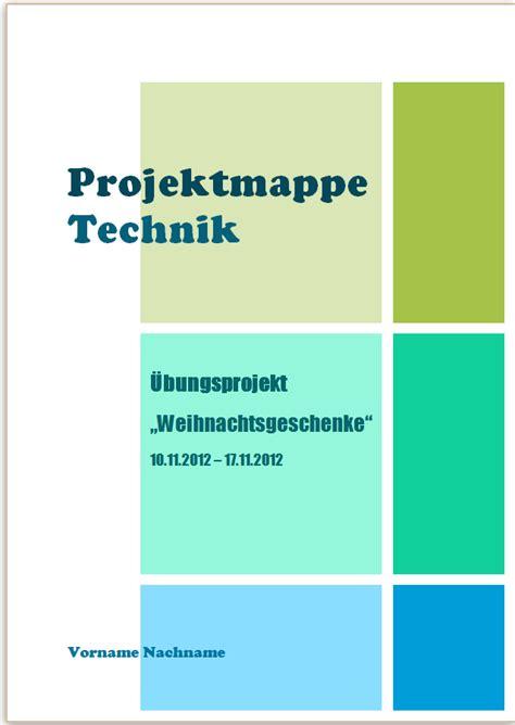 Word Vorlage Projektarbeit Eigenes Design F 252 R Eine Projektmappe Erstellen Fachlehrerin
