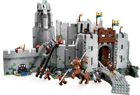 Chess Sets Amazon amazon com lego the lord of the rings 9474 the battle of