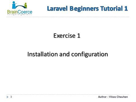 laravel tutorial for beginners youtube laravel beginners tutorial 1