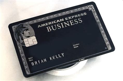 Business Centurion Card From American Express is the amex business centurion black card worth it
