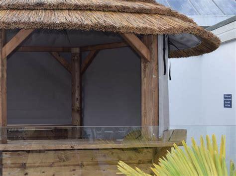 Tiki Hut Roof Netting Tiki Huts Information Points Tiki Bars