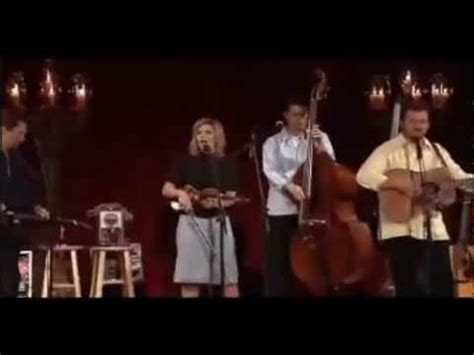 alison krauss union station take me for longing you asked me to alison krauss