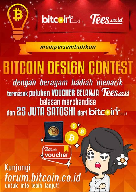 Bitcoin Giveaway - bitcoin giveaway blog bitcoin co id