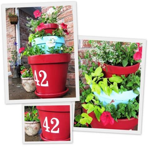 planters diy top 30 planters diy and recycled