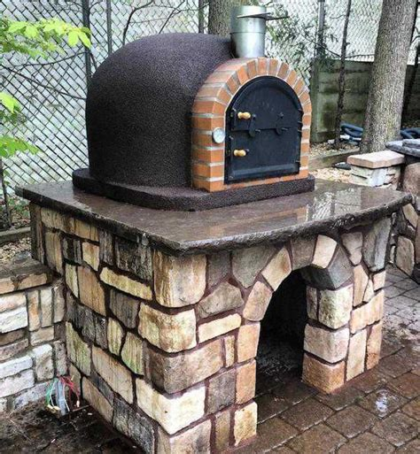 best 25 outdoor pizza ovens ideas on ovens