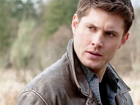 how does yedlin cut his hair dean winchester supernatural hairstyles ideas