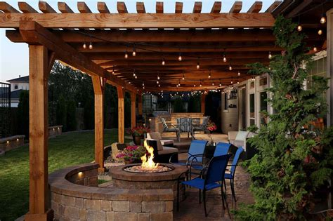 back yard kitchen ideas 2018 25 fabulous outdoor patio ideas to get ready for enjoyment